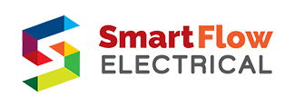SmartFlow Electrical  Electrician Newcastle, Maitland, Lake Macquarie Logo
